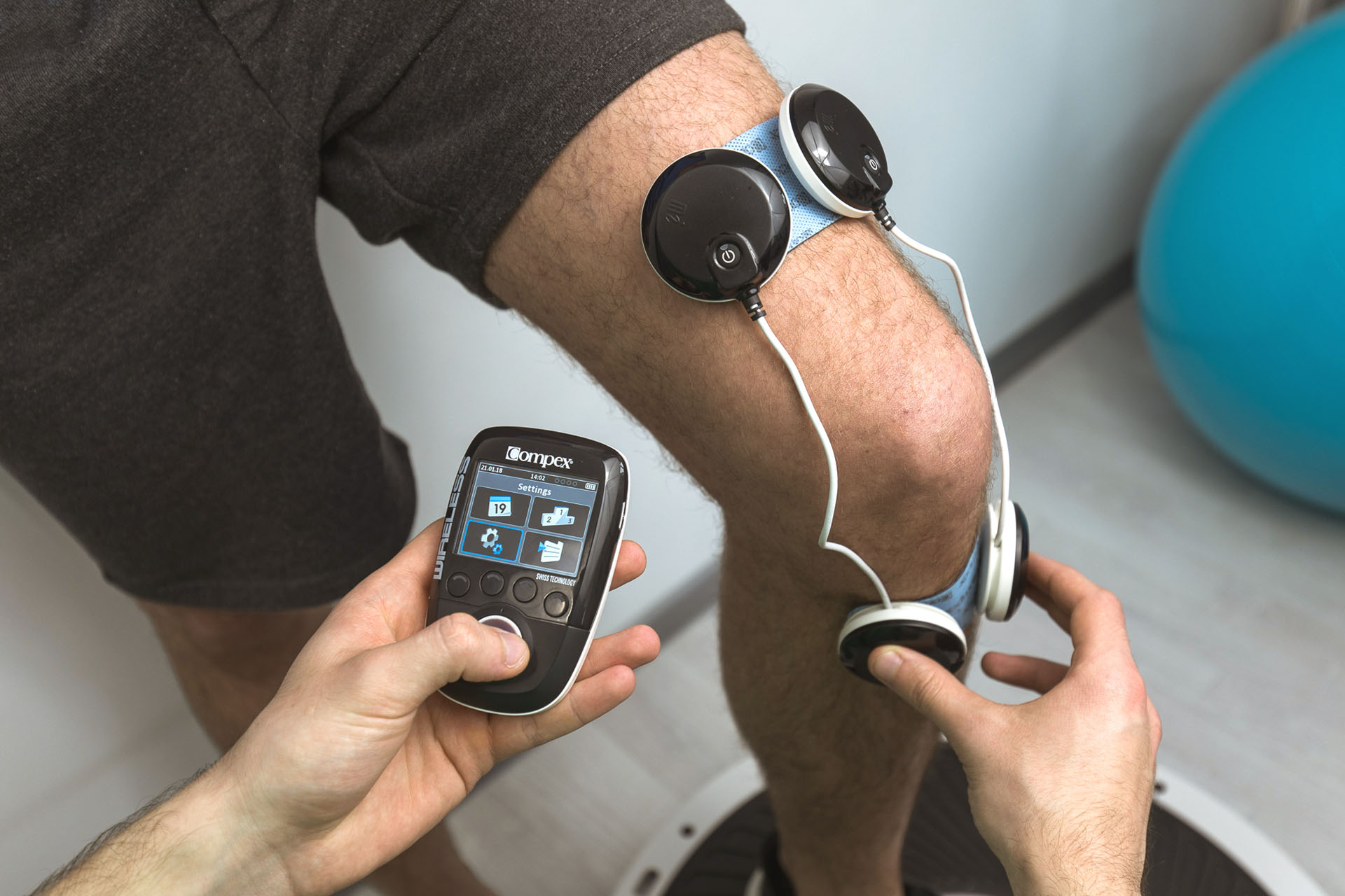 Stimulare-musculara